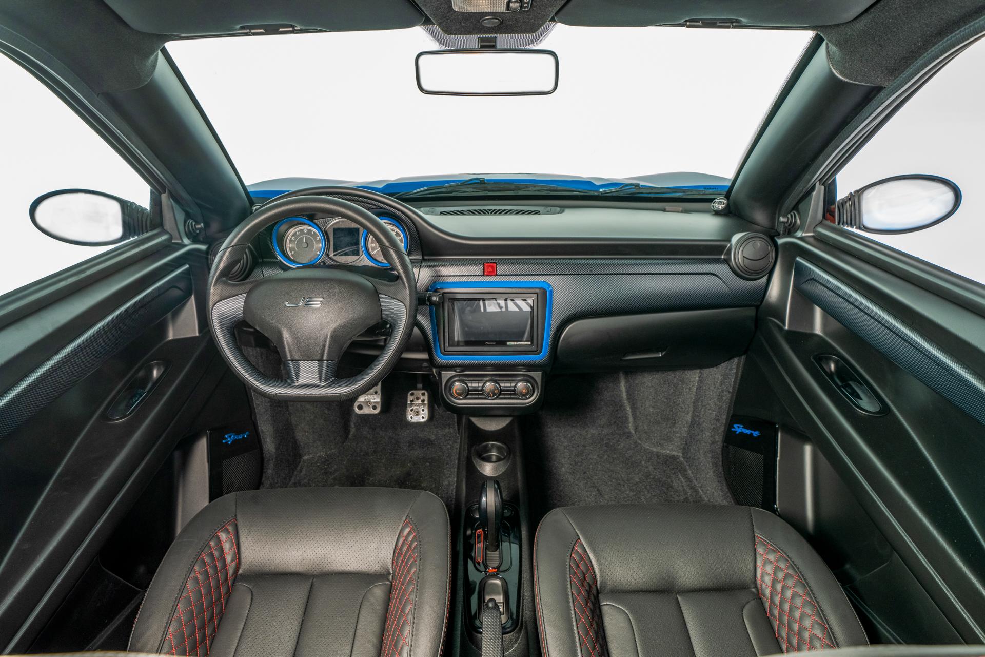 Ligier JS60 Ultimate int
